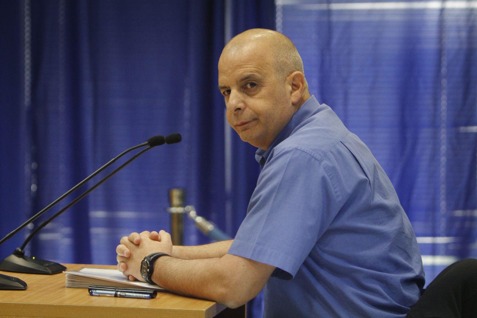 يوفال ديسكين: أبرز رجال الأمن الإسرائيليّ