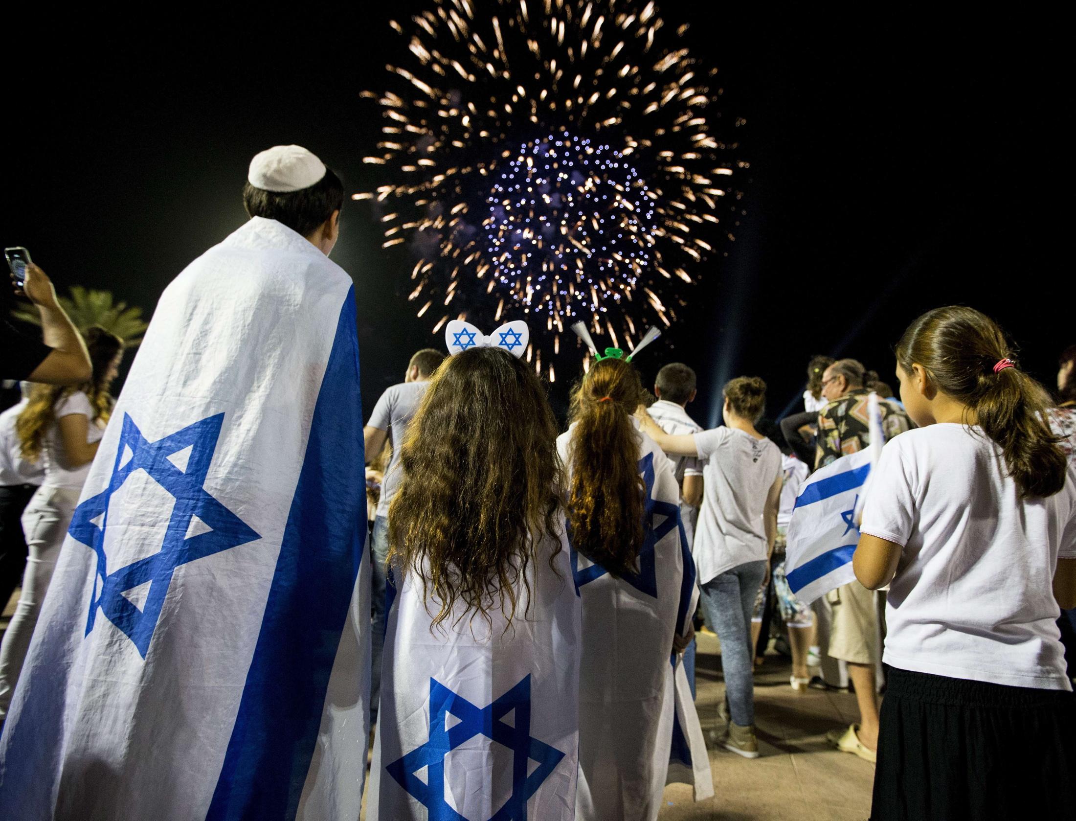 ٢٠١٥: اقتصاد إسرائيلي قوي، ولكن …