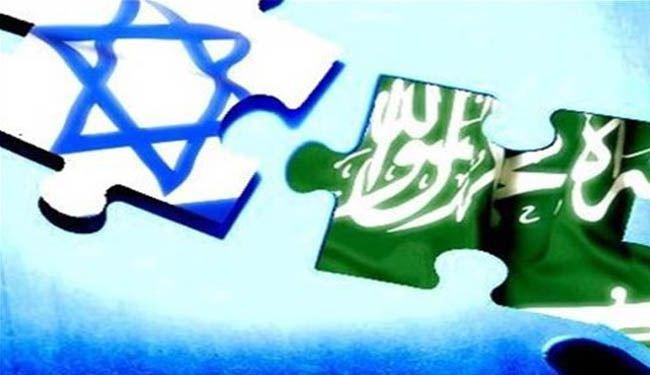 """الحلف غير المعلن بين السعودية و """"إسرائيل"""""""