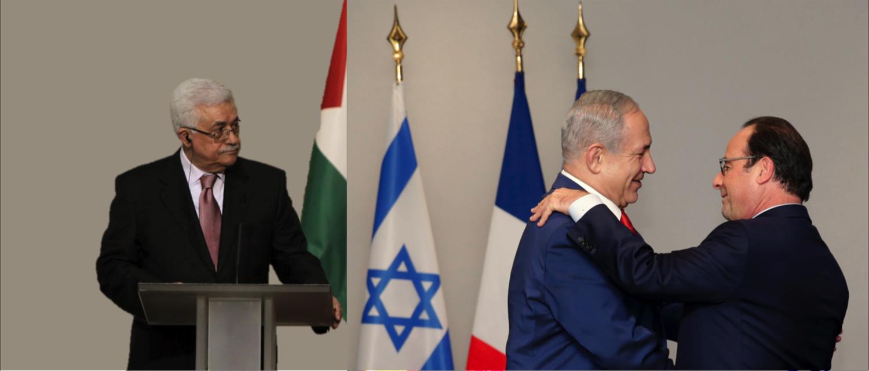 المبادرة الفرنسية لحل القضية الفلسطينية .. صورة مرحلية