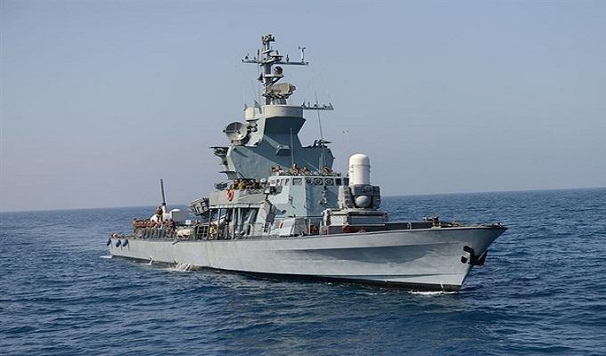 تعزيز الأمن البحري بالمتوسط من منظور إسرائيلي