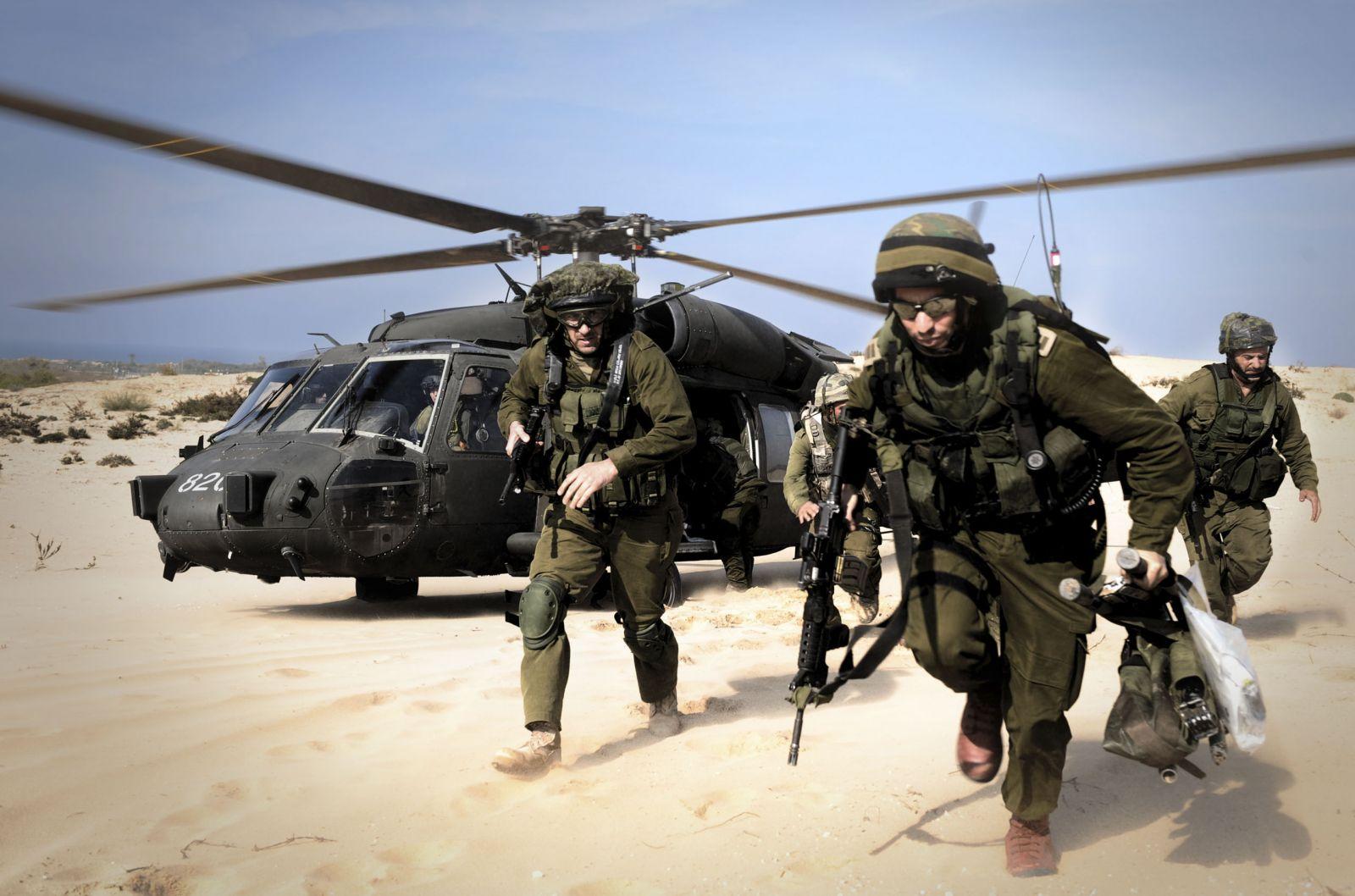 فرضيات الاحتلال الإسرائيلي الخاطئة في عدوان غزة 2014