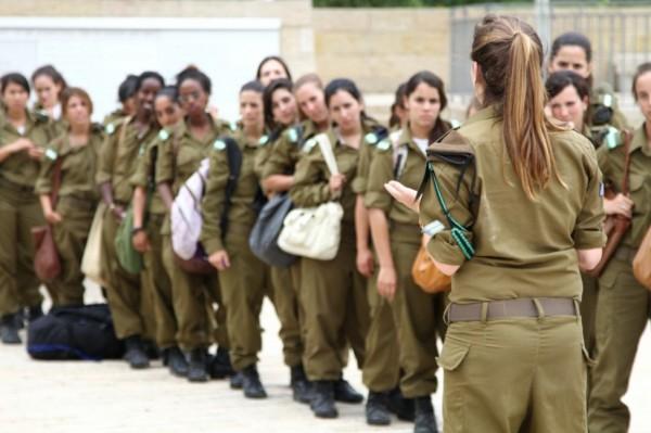 الجيش في 2015 : ارتفاع بقضايا التحرش الجنسي