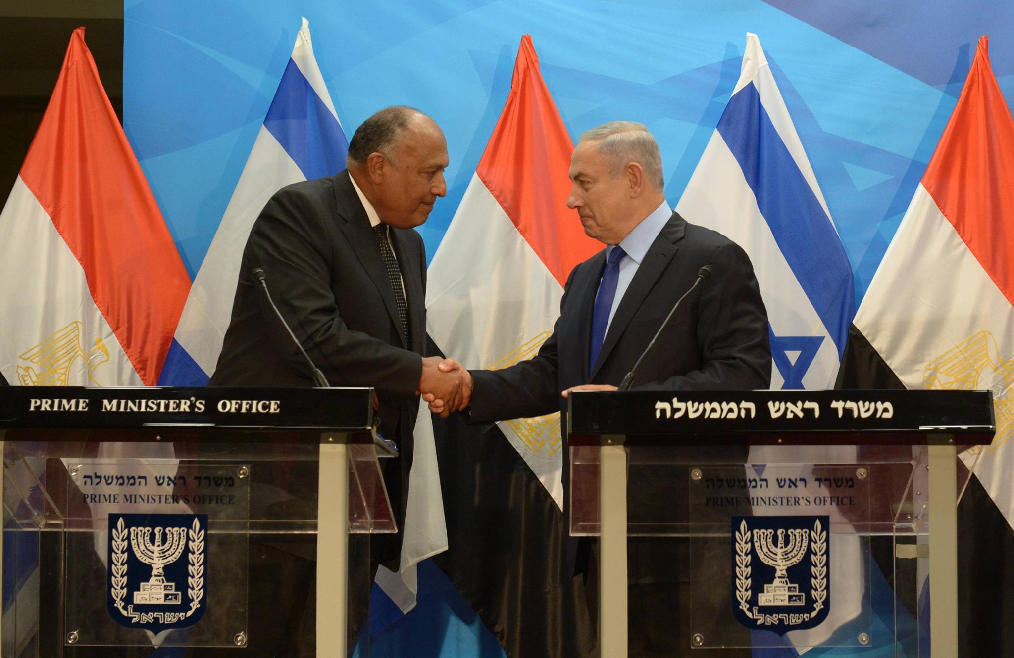 """بعهد السيسي..كيف تحولت صورة """"إسرائيل"""" بالكتب المصرية؟"""