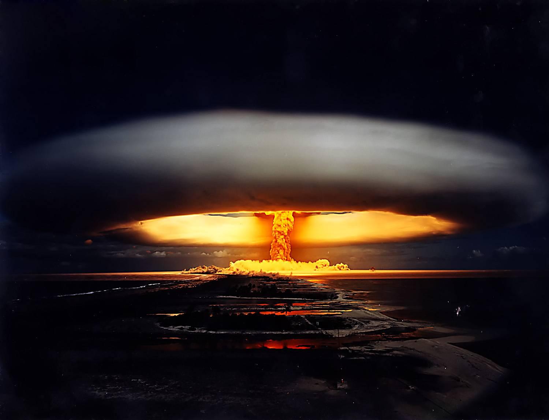 الحجم الحقيقي لمخازن السلاح النوويّ الإسرائيليّ