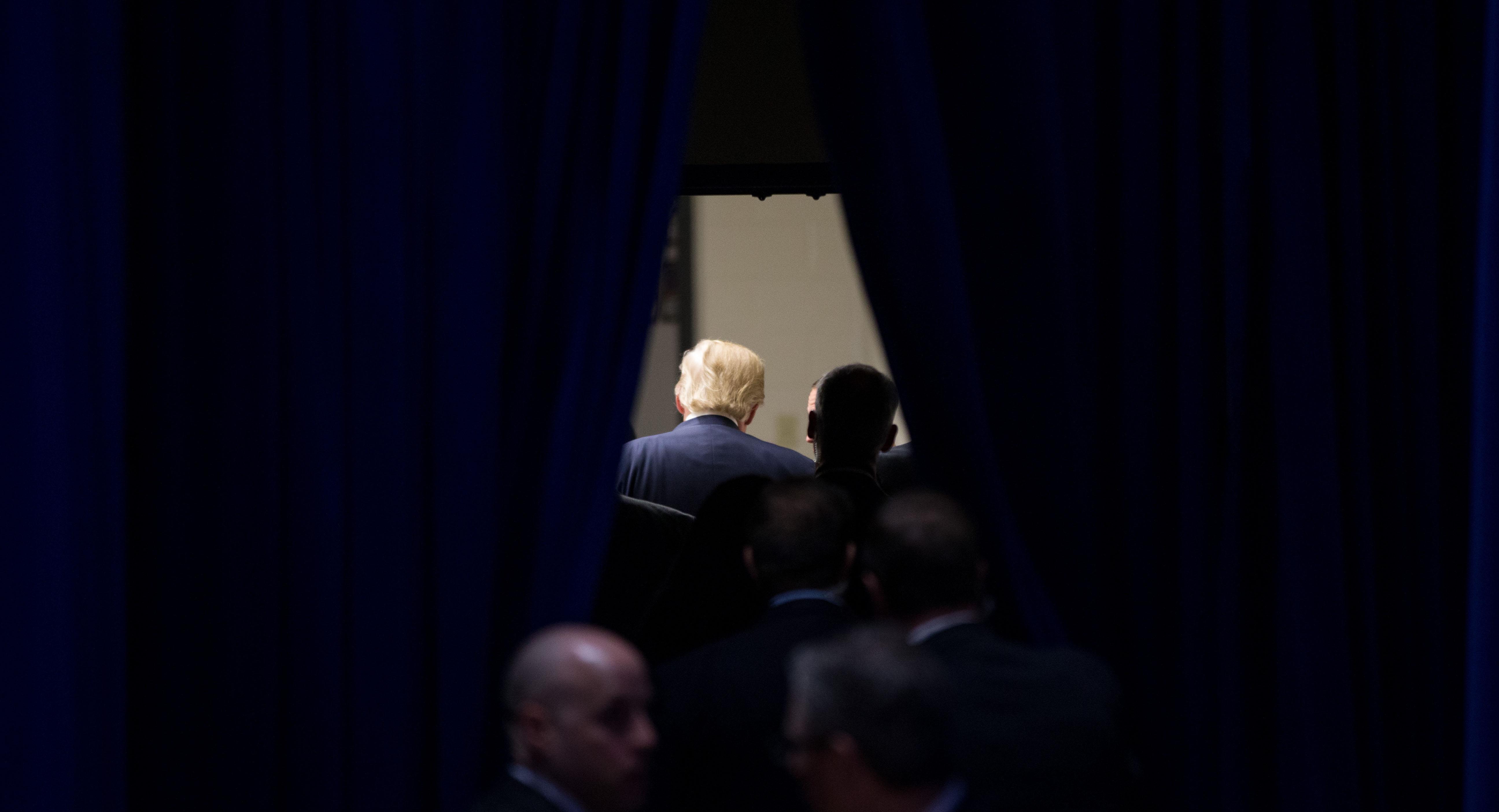 بنظر نتنياهو: فوز ترامب رحلة نحو المجهول