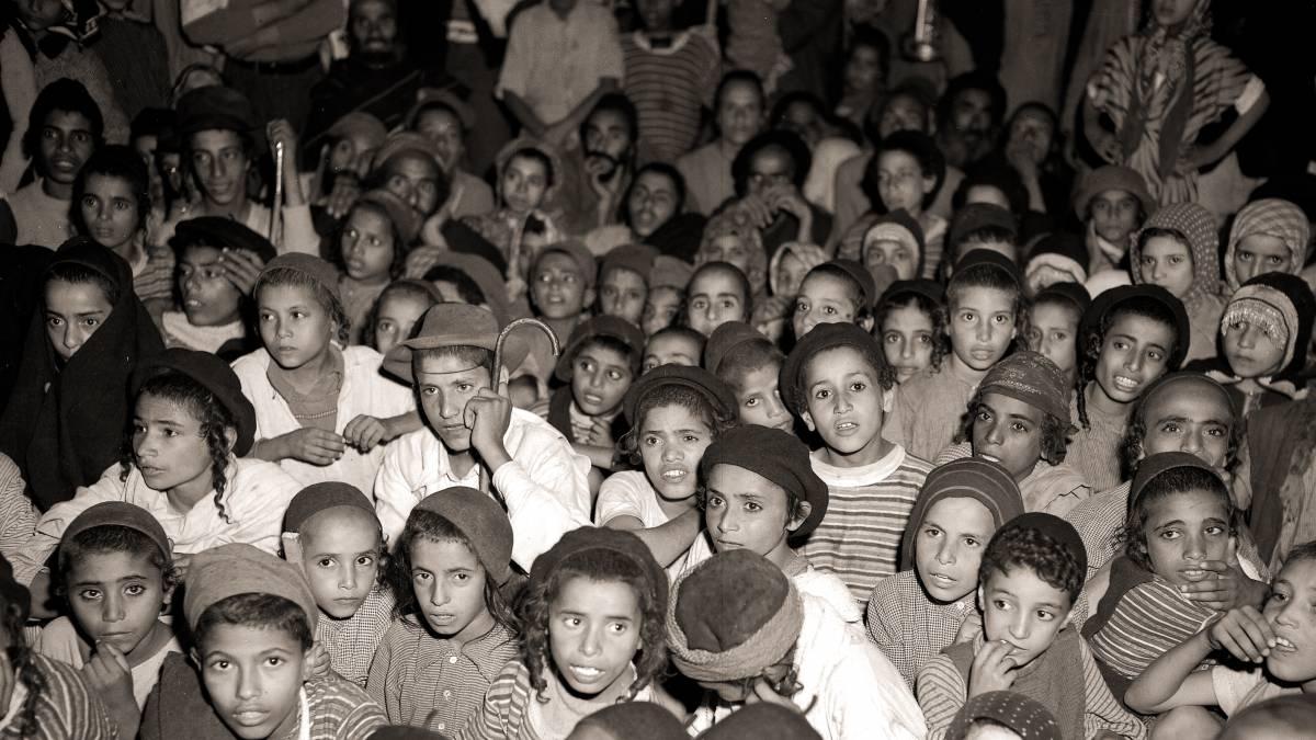 أطفال اليمن المخطوفون.. فئران تجارب نفسية؟