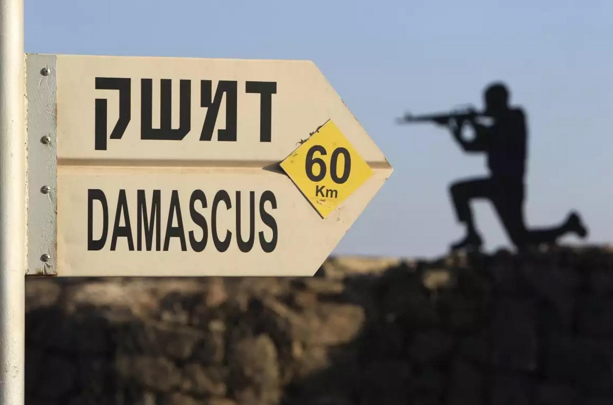 تدخل الاحتلال بسوريا من السرّ إلى العلن