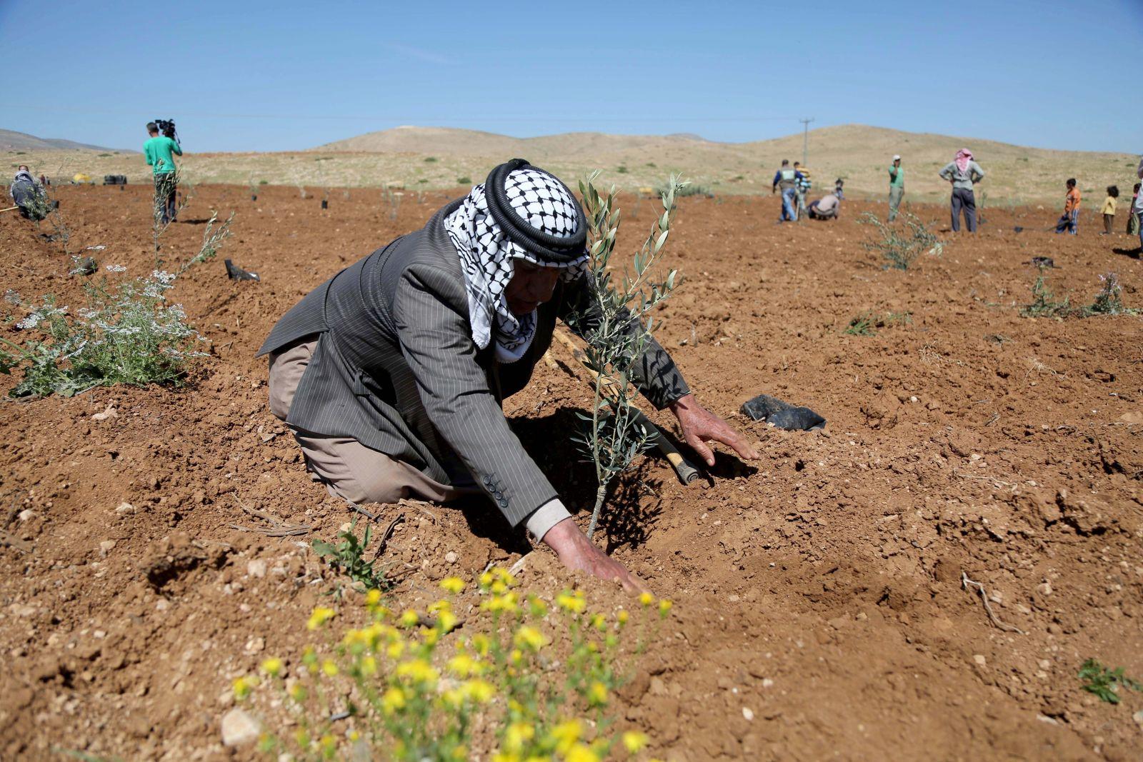 الاحتلال ومصادرة الأراضي.. ماذا بقي لعرب الداخل؟