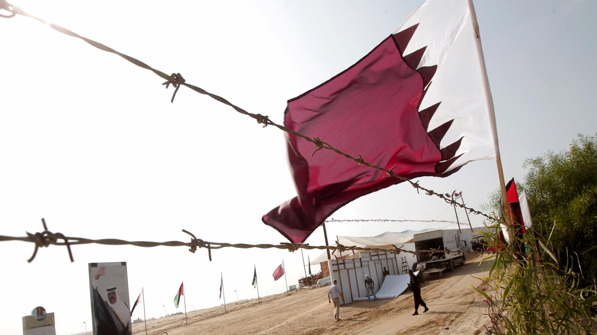 هل تشعل أزمة قطر حربًا في غزة؟