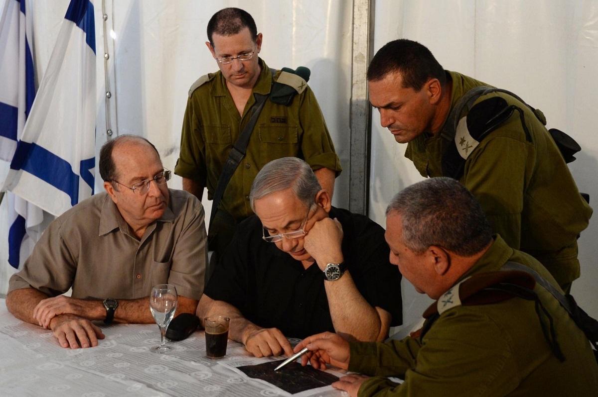 إسرائيل ٢٠١٨: هوامش أمنيّة ضيّقة