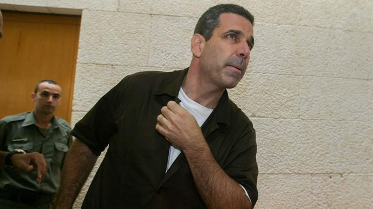 غونين سيغيف.. الوزير الإسرائيلي المتخابر مع إيران!