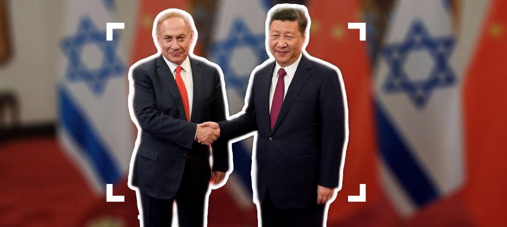 """الاقتصاد """"الإسرائيلي"""": الوجهة شرق آسيا"""