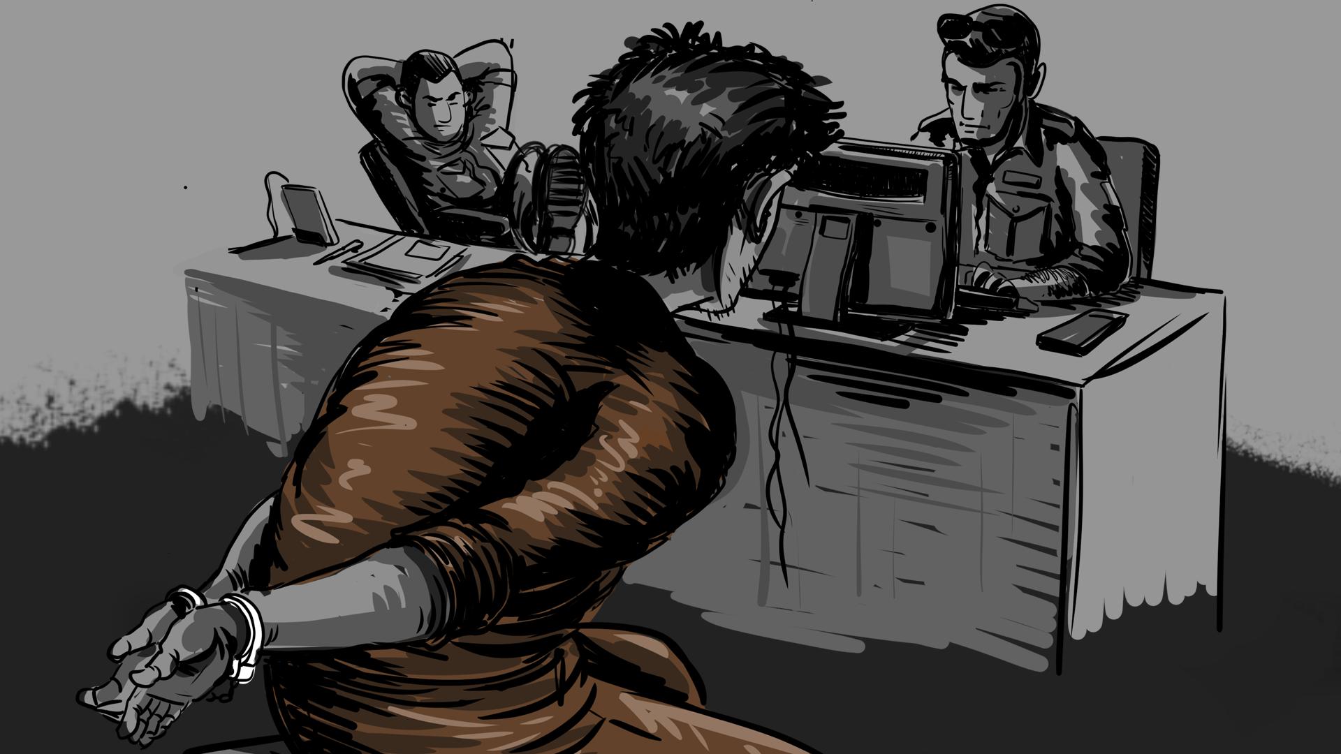 """القضاء """"الإسرائيلي"""": شرعنة مهذبة للتعذيب"""