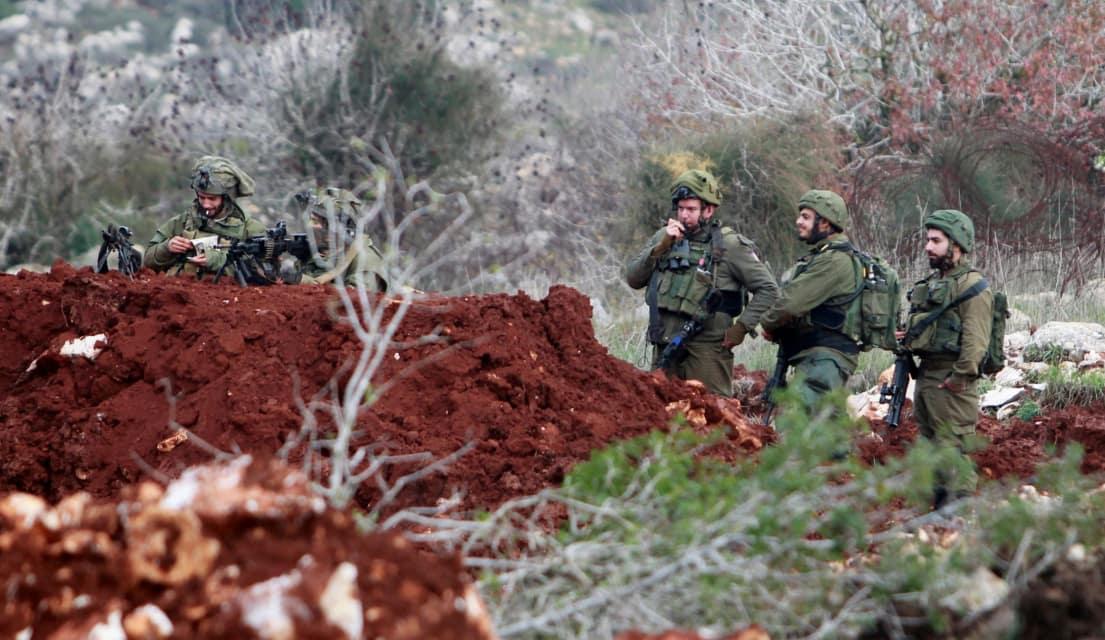 الحدود بين الاحتلال ولبنان: الخطأ غير مسموح