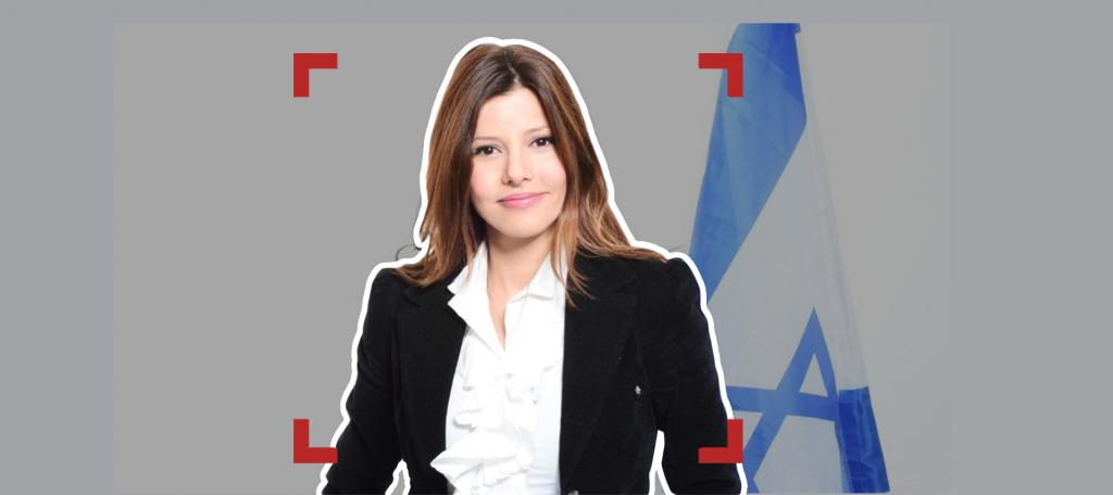 أورلي ليفي: حلم متجدد بمنصب وزاري