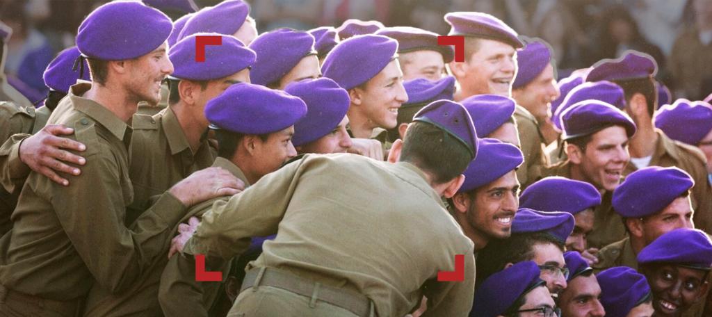 جفعاتي: أهم ألوية الجيش الإسرائيلي