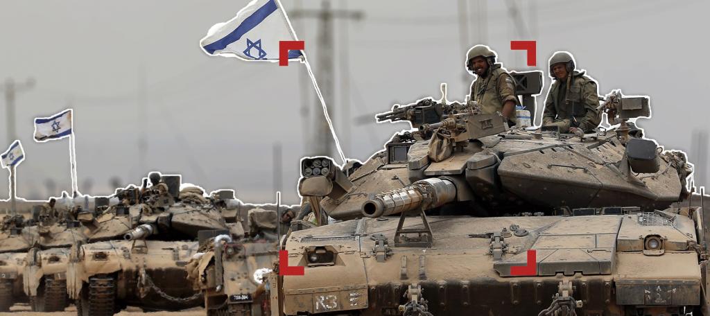 تقييم استراتيجي: إسرائيل بين 2018 و2019