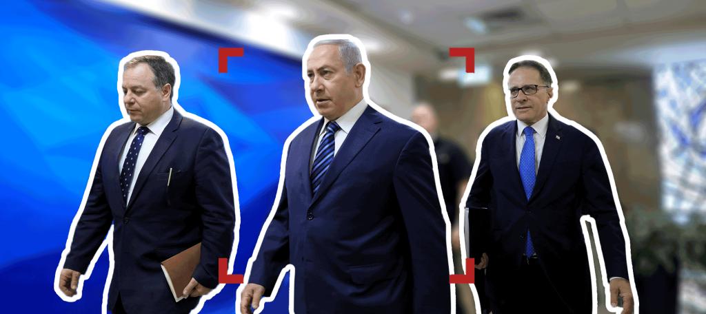 الردع الإسرائيلي لغزة.. تكرار متوقع