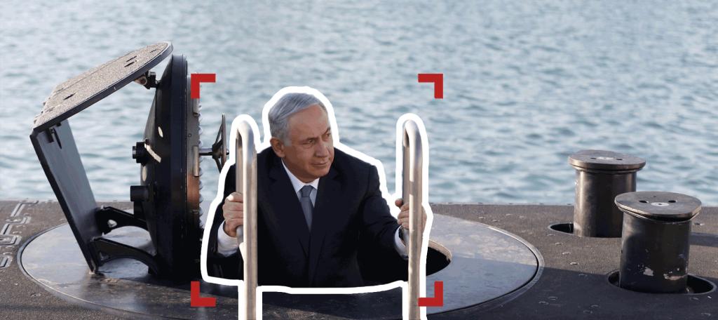 """""""سر أمني"""" يحكم علاقة نتنياهو بمصر وألمانيا"""
