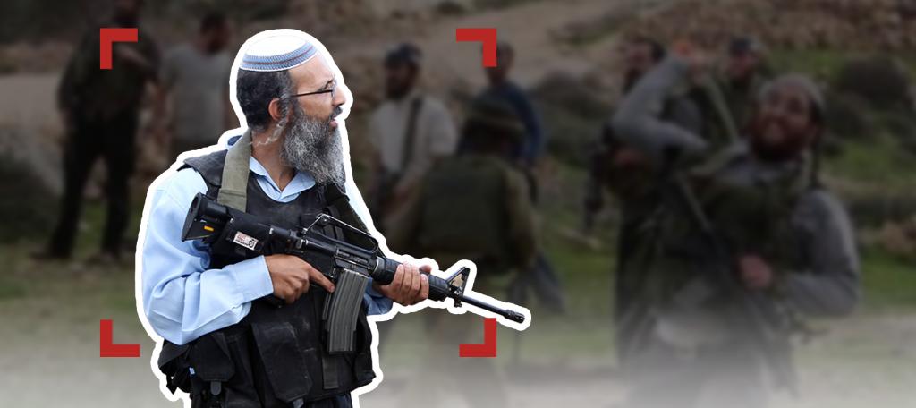 تاغ محير: الإرهاب اليهودي بخدمة الاستيطان المطلق