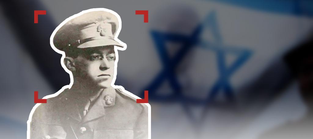 """جابوتنسكي: آراء قومية أنكرتها """"إسرائيل"""""""