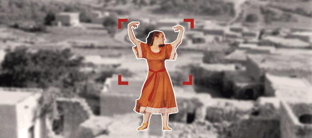 """قرى الفنانين  في """"إسرائيل"""": فن على أنقاض النكبة"""