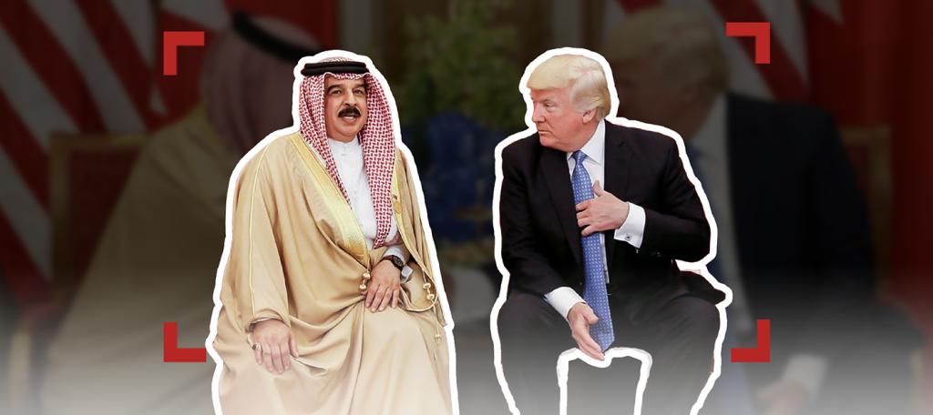 ورشة المنامة: الأموال لن تفرض التسوية