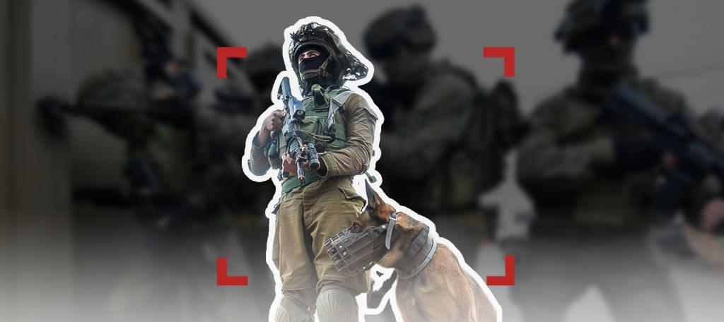 الوحدات الخاصة: جذور جرائم الاحتلال
