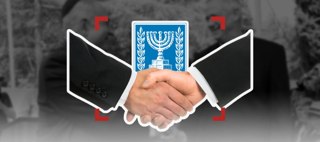 """حكومات """"الوحدة الإسرائيلية"""" عبر التاريخ"""