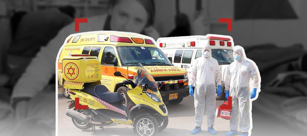 قطاع الصحة الإسرائيلي: كورونا يكشف الواقع