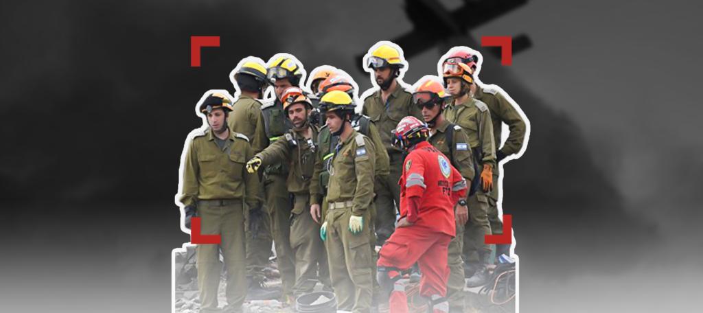 حين اهتزّت أسطورة السيطرة الإسرائيلية