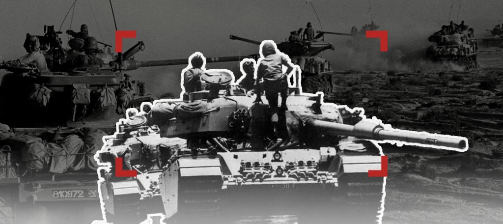 """عدوان """"موكيد"""".. هكذا حسمت """"إسرائيل"""" الحرب"""