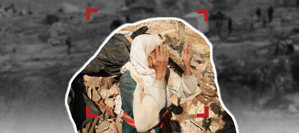 سكان الأغوار: نكبة الضم الجديدة