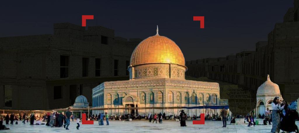 """الجدل التاريخي في """"إسرائيل"""" بشأن مستقبل الأراضي المحتلّة (جـ 3): رسم السياسات المتعلّقة بالقدس والاستيطان"""