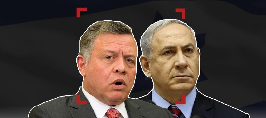 الأردن وإسرائيل.. ماذا بعد توتر العلاقات؟