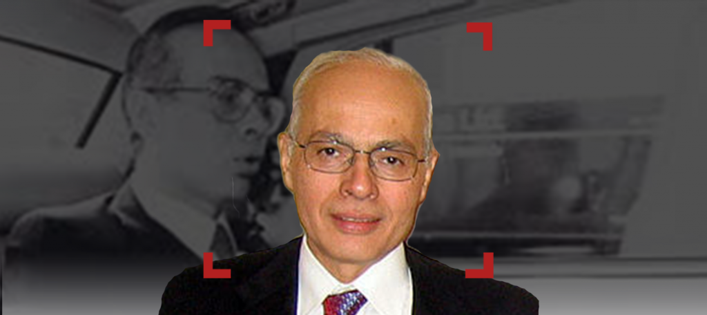 أشرف مروان: ولاء مصري أم إسرائيلي؟