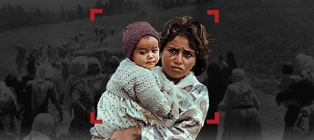 تهجير الفلسطينيين للباراغواي كيف خطط الاحتلال لذلك؟