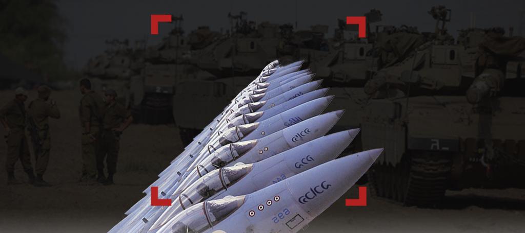 """إنتاج """"إسرائيل"""" الحربي: قوّة اقتصادية جديدة"""
