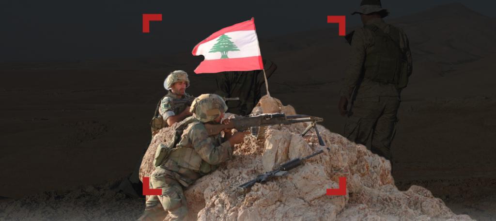 """جنود """"جيش لبنان الجنوبي في إسرائيل"""""""