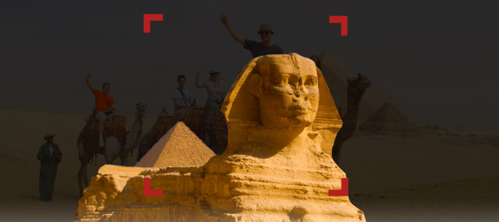 السياحة المصرية الإسرائيلية: أرقام تتحدّى التطبيع