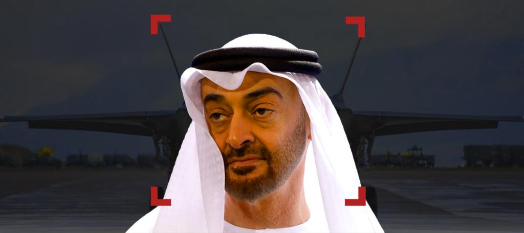 """الإمارات و""""إسرائيل"""": """"سلام"""" الطائرات الحربية"""