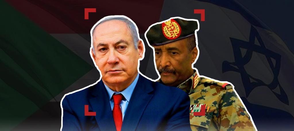 التطبيع السوداني الإسرائيلي.. من المستفيد؟