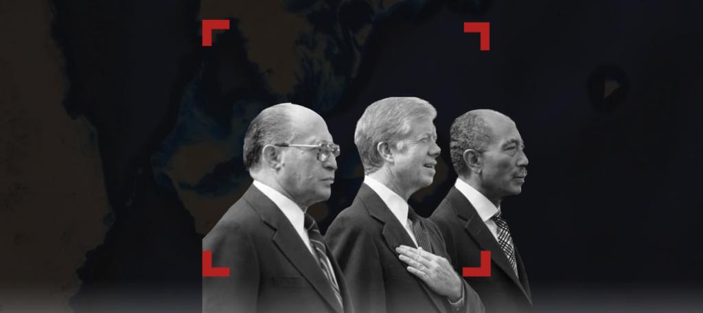 معاهدة السلام المصرية: تيران وصنافير