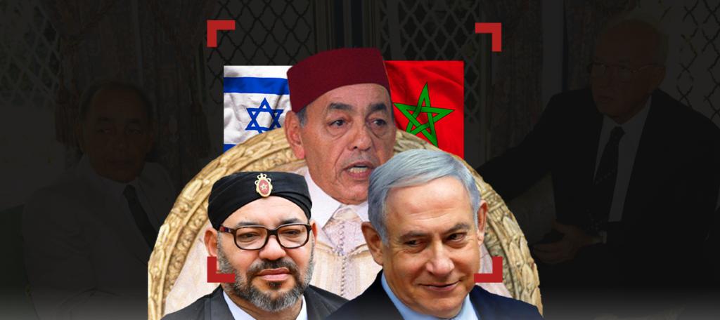 المغرب.. استئناف التطبيع