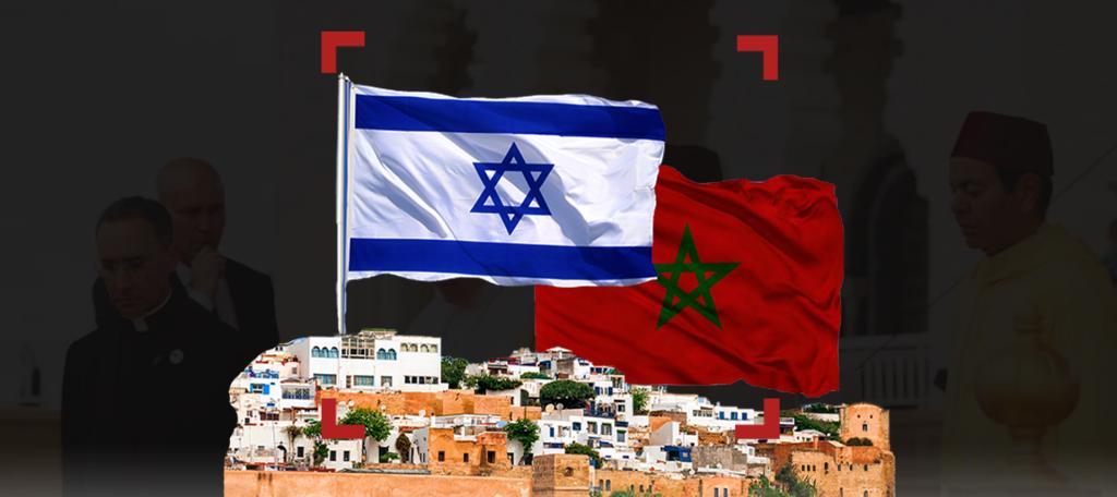"""المغربية """"إسرائيل"""": سياحة من طرف واحد"""
