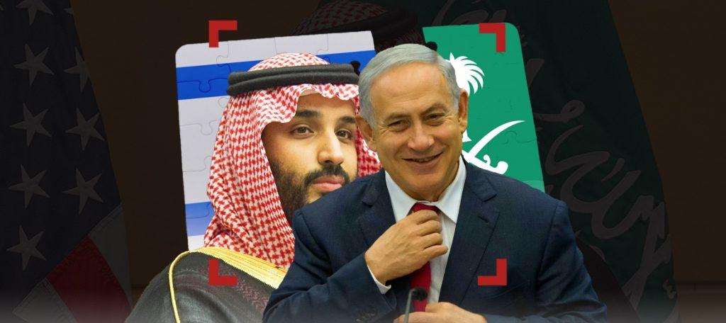 تطبيع السعودية مع اسرائيل: تاريخ أكبر من إنكاره؟