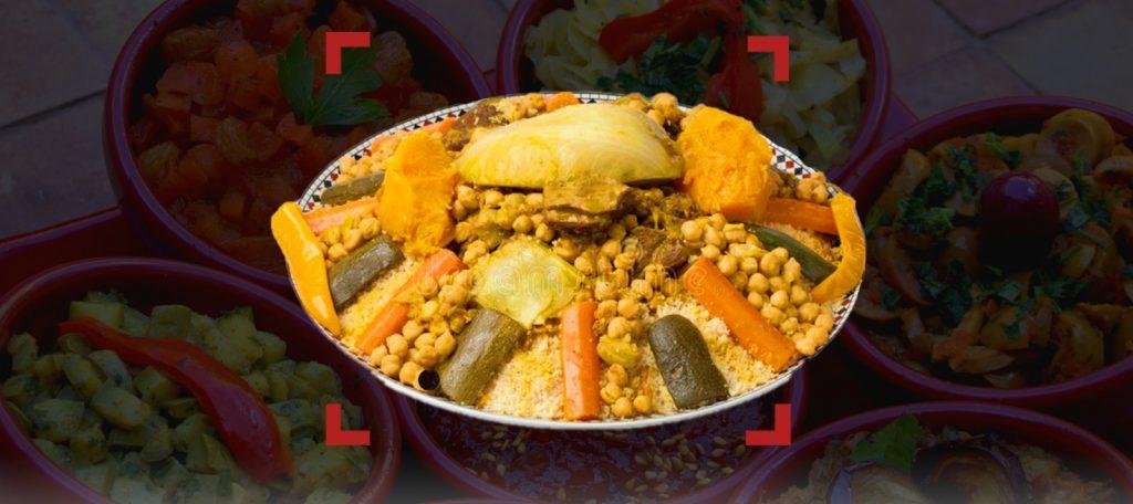 سرقات إسرائيلية للأطعمة المغربية