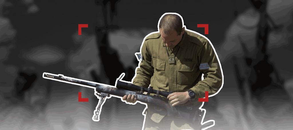 السلاح الإسرائيلي: مُفضّل الأنظمة القمعية!