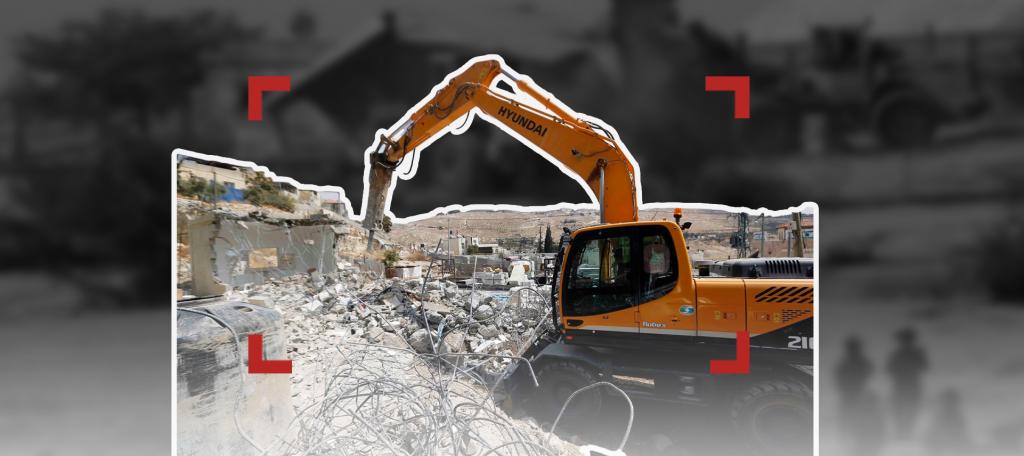 قانون كامينتس.. أداة اقتلاع الفلسطينيين!